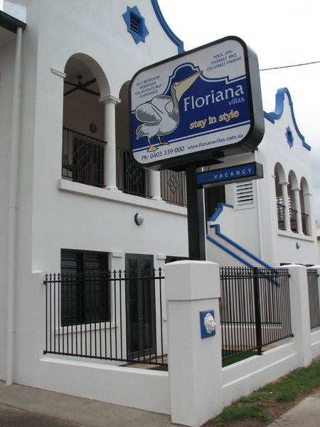Floriana Villas Cairns from $150 p/n Enquire http://www.fnqapartments.com/accom-floriana-villas-cairns/  #CairnsAccommodation