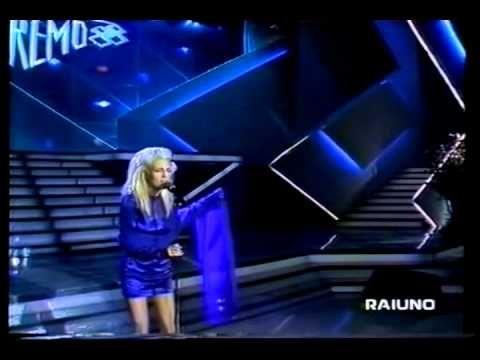 Sanremo - 1988 - Anna Oxa - Quando nasce un amore