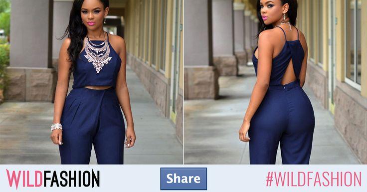 Share dacă vrei să-ţi pui formele voluptoase în evidenţă cu un compleu elegant!