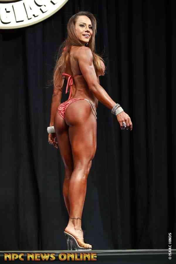 Female Form #StrongOverSkinny #Motivation #WomenLift2 IFBB ...