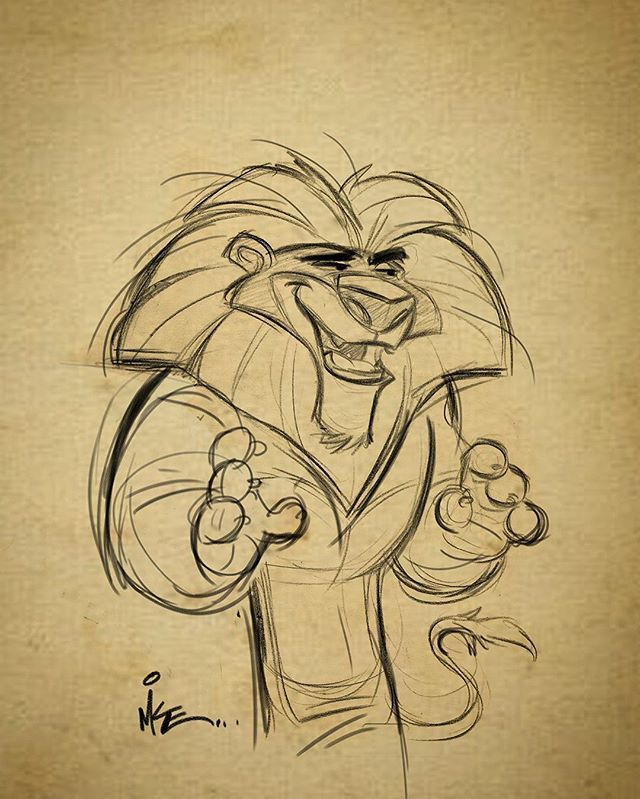 Here's a development design I did of a cool cat Lion for a short a while back. Had a lot of fun with him and his personality... #characterdesign #artofmikekunkel #cartoonist #charactersketch #animation #emperorshortcartoon #visdev #development #design #cartoon #animatedshort #cartoonanimals #coolcat #kingofthejungle