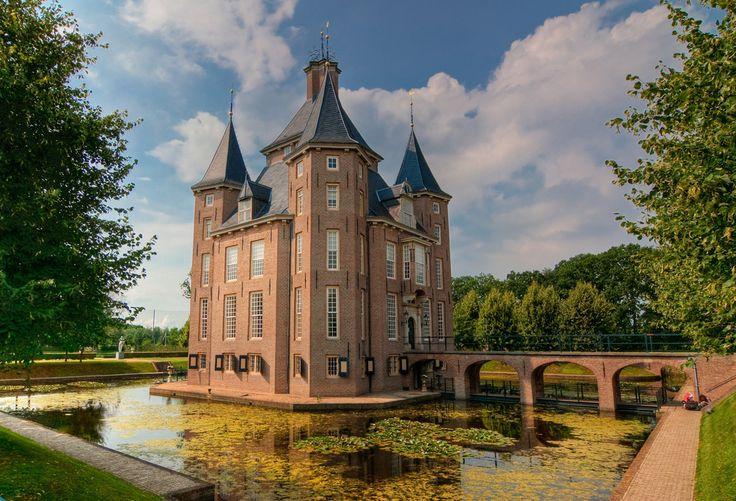Heemstede Castle, Holland