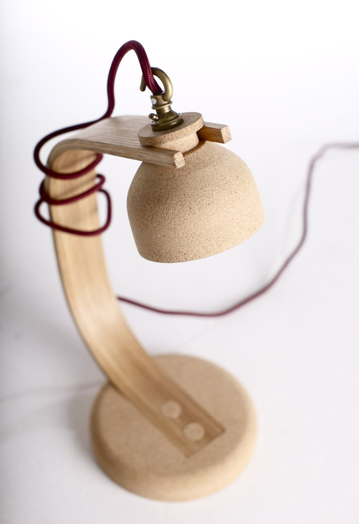 Cdtforms: U201c U201cMy Latest Product The U201cnomad Desk Lamp.