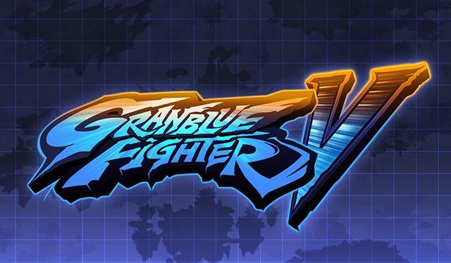 GRANBRULE FIGHTER V