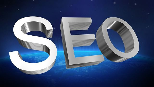Your Online Business Website and SEO Success