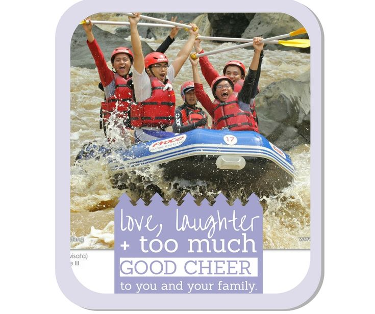 Love , Laughter + too much Good Cheer  Happy Holiday  www.progorafting.com : Follow Sosial Media kami : Google+ : +PROGO RAFTING MAGELANG Twitter : @progorafting Facebook : Progo Rafting Fanspage : Progo Rafting Magelang Instagram : @progorafting Youtube : http://bit.ly/20fbX6y . . . .  #progorafting #progoraftingmagelang #progo_adventure #puriasri #rafting #elorafting #raftingelo #raftingmagelang #pesonamagelang #raftingsungaielo #semarang #genpijogja #pesonaindoensia #genpijateng…