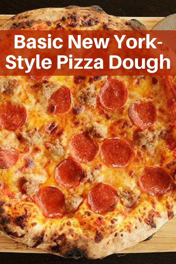 25+ bästa New york pizza idéerna på Pinterest
