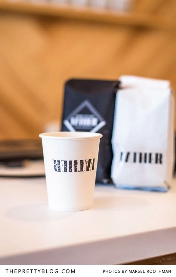 We Visit Braamfontein's Father Coffee | Coffee Shops | The Pretty Blog