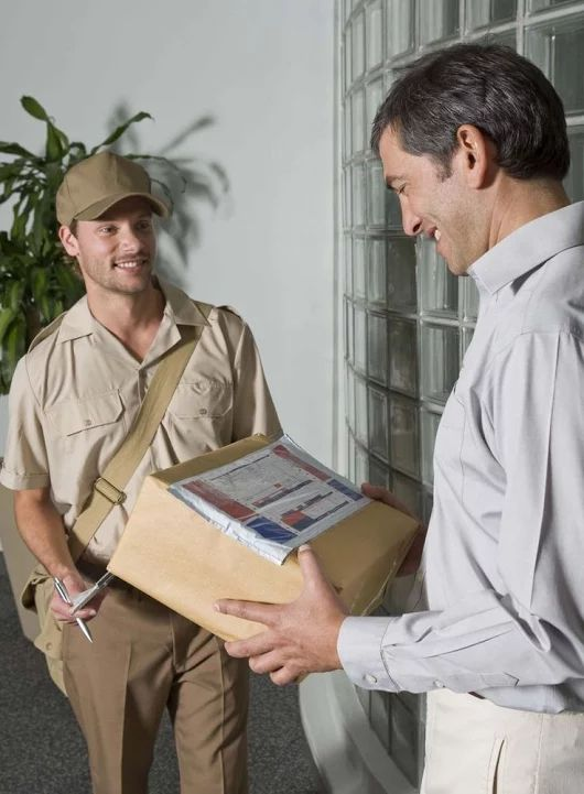 Pin by DCS David on Courier Service California | Pinterest
