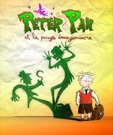 #avignon2012   Peter Pan et le pays imaginaire - Dagory et Goldman d'après JM Barrie