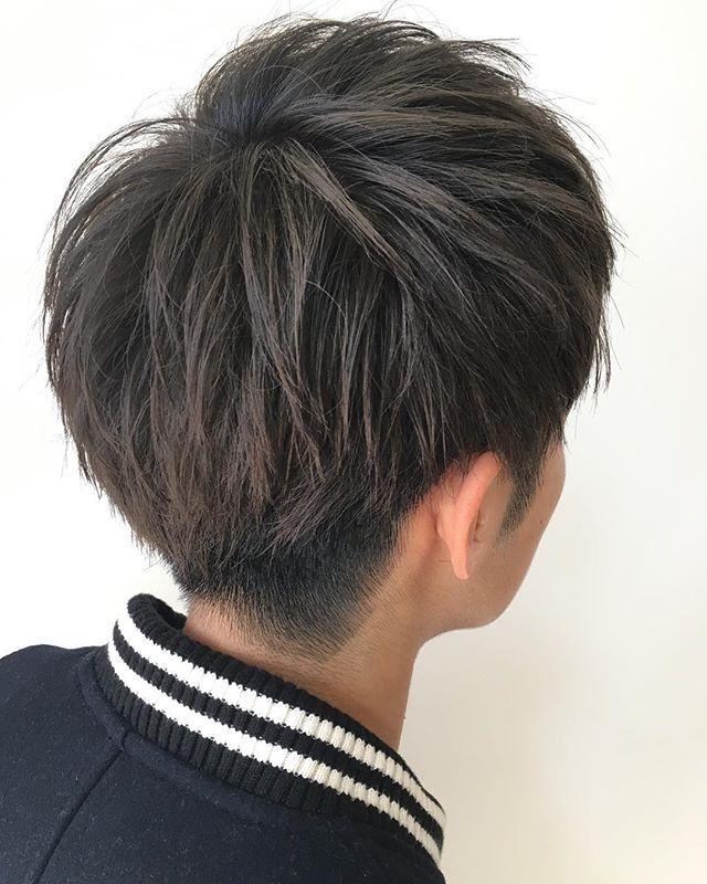 カラーカットのお客様アッシュグレーブリーチ必須です刈り上げツーブロックですっきりとハイトーンカラーに短髪かっこいいですまたカラーお待ちしてますいつもありがとう中村 #creer_for_hair#鹿児島美容室#鴨池美容室#美容室#メンズスタイル#メンズヘア#メンズカット#カット#throw#アッシュグレー#カラー#hairstyle#haircolor#haircut#hair#instagood#instahair#color#fashion#beauty#menshair#menshairstyle