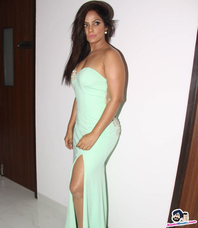 Neetu Chandra Picture Gallery image # 357069 at India Runway Week 2017 containing well categorized pictures,photos,pics and images.