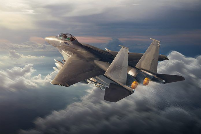 Boeing To Deliver First Two F 15ex Fighters As Soon As 2020 Fighterpilot In 2020 Fighter Jets Aircraft Air Force