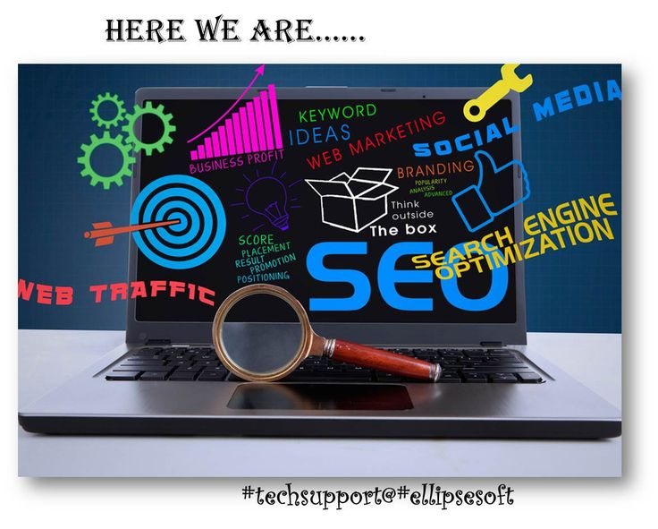 {#EllipsesoftTechSupport} #SEO_Support Comprehensive #Websiteservices  with support Call Toll Free:1-888-333-9003 www.ellipsesoft.com