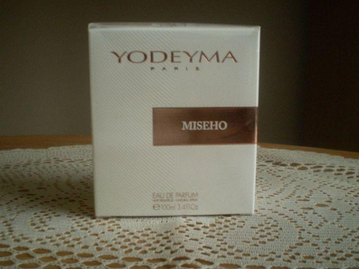 Eau de parfum Yodeyma Paris 100ml Miseho Flower (kenzo)