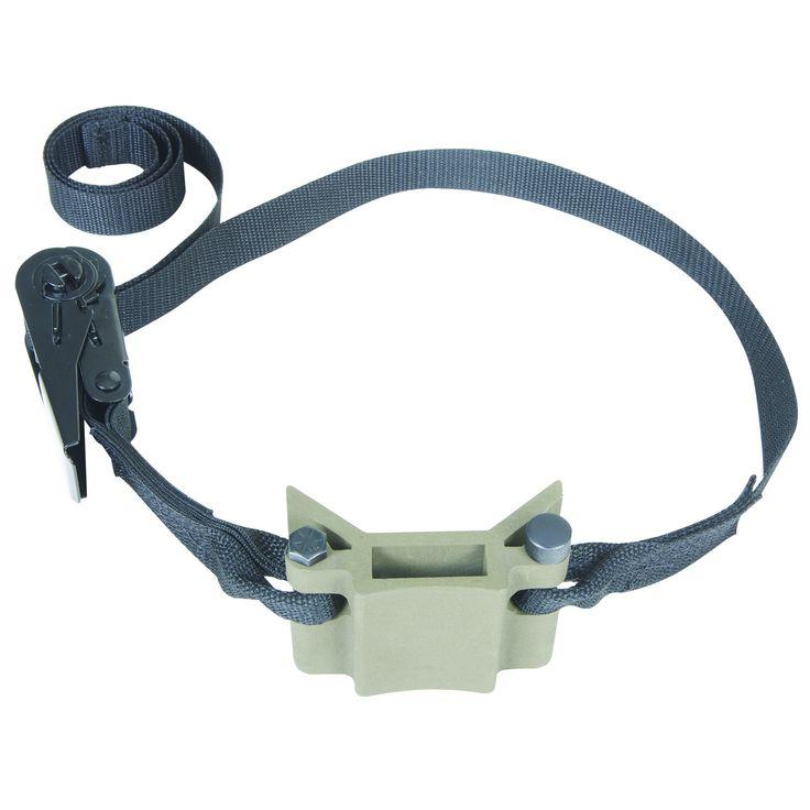 Millennium Treestand Cam-Lock Ratchet Strap Receiver