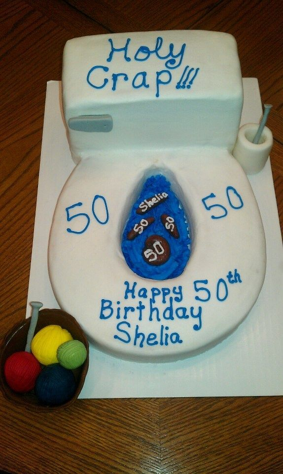Birthday Cake Images Toilet : 17 Best ideas about Toilet Cake on Pinterest Over the ...