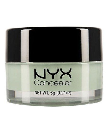 Going Green: A Lesson In Green Concealer And How To Use It