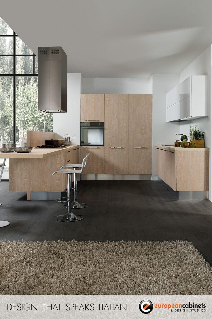 68 best Modern Kitchen Cabinets images on Pinterest   Modern ...