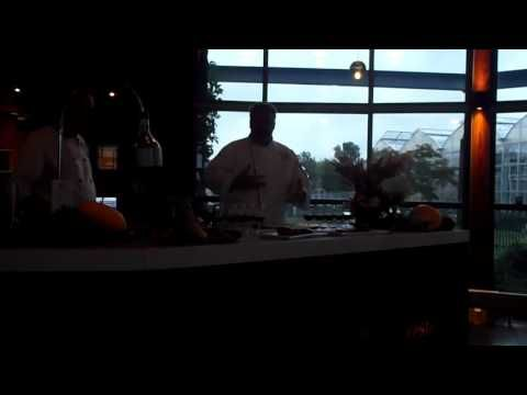 Chef Michael Olson on Canadian Beef & Wine Pairing