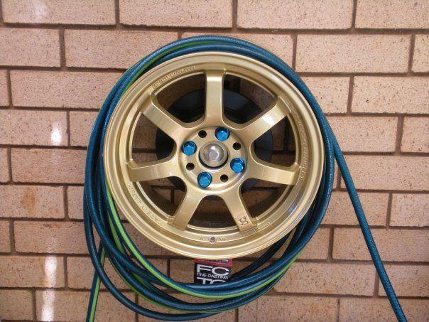 VWVortex.com - Car parts as everyday household items