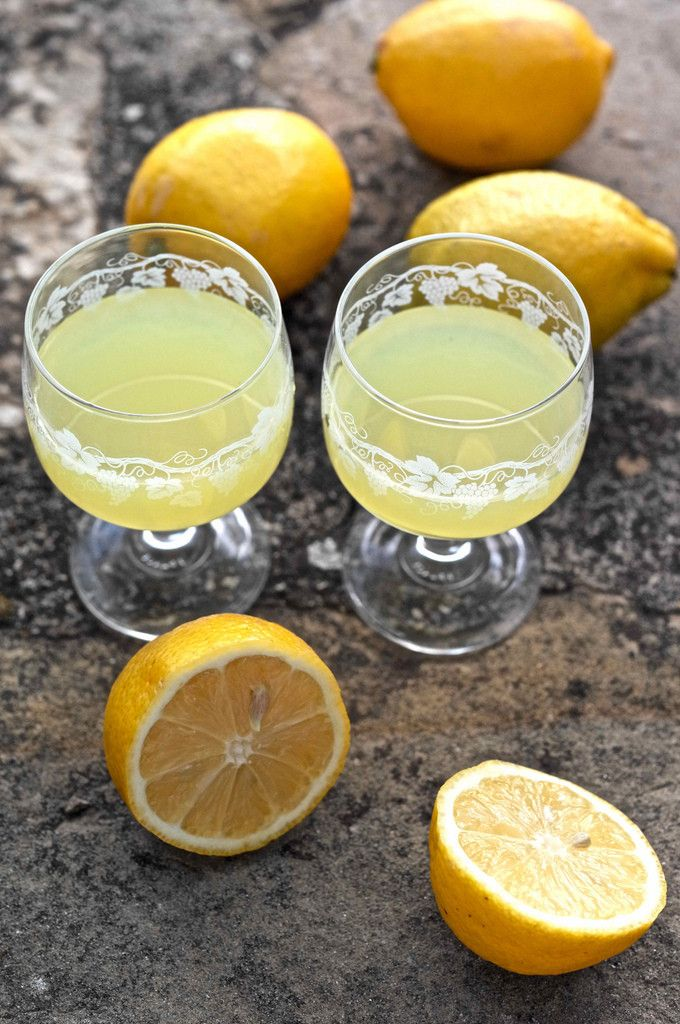 лимончелло. limoncello. божественный!
