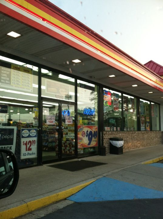 13 best Gas Station Branding images on Pinterest | Gas ...