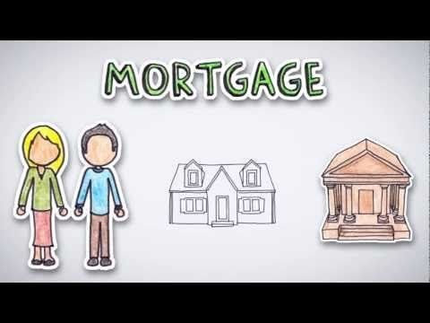 What is a Mortgage | by Wall Street Survivor - YouTube