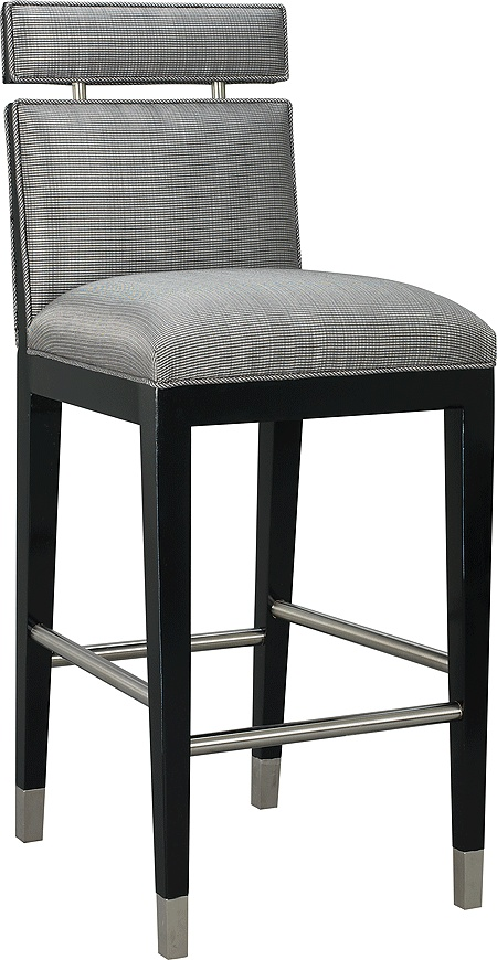 ASTORIA IMPORTS - 485-B Carlyle Bar Stool