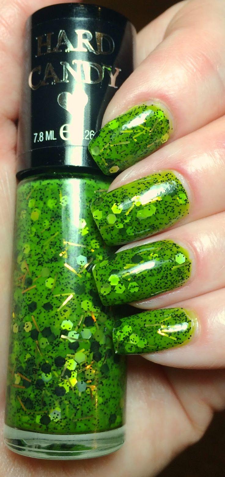 Jubilee Manicure - Hard Candy