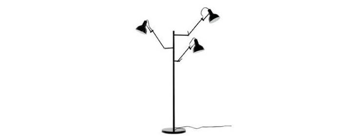 Modern Floor Lamps - Contemporary Floor Lamps - BoConcept  See room pics:  http://magazines.boconcept.com/BoConcept/Catalogue/US/2011/?Page=40