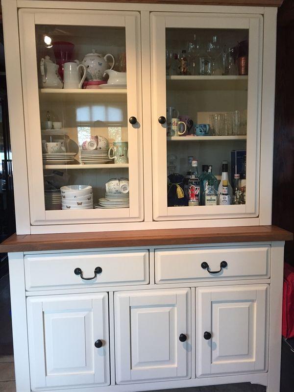 Westbury Painted Kitchen Dresser