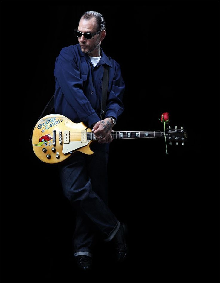 The Social Distortion Network | OC Weekly