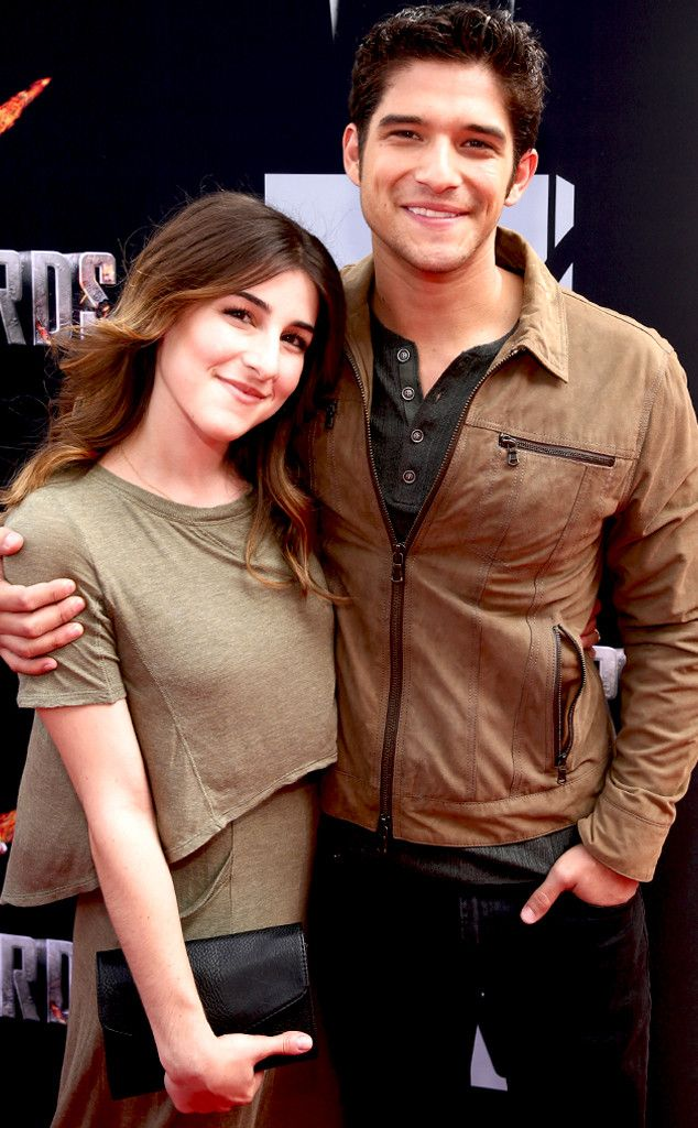 Teen Wolf's Tyler Posey Calls Off Engagement, Splits With Childhood Girlfriend Seana Gorlick  Tyler Posey, Seana Gorlick