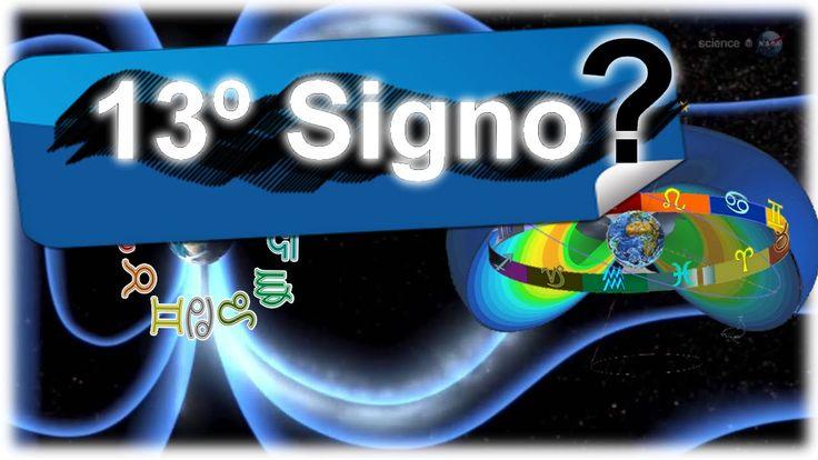 13º SIGNO: QUE BAFAFÁ É ESSE? - Encontros Astrológicos