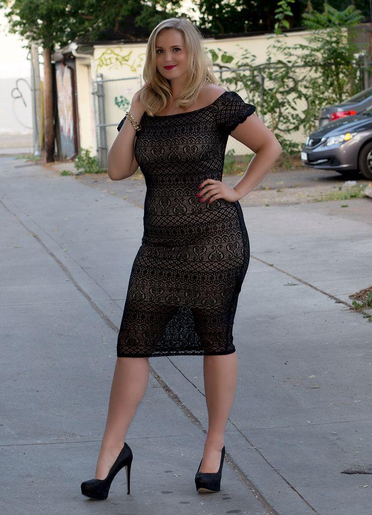 403 Best Flashback Fashion Files Images On Pinterest  Big -1006