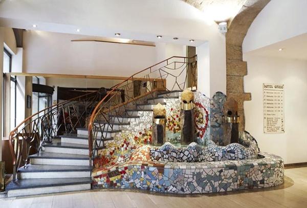 Hotel Gaud