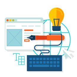 Inner page: Services | Desantis Advertising | Digital Agency