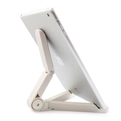 Flexible Stand for iPads and Tablets