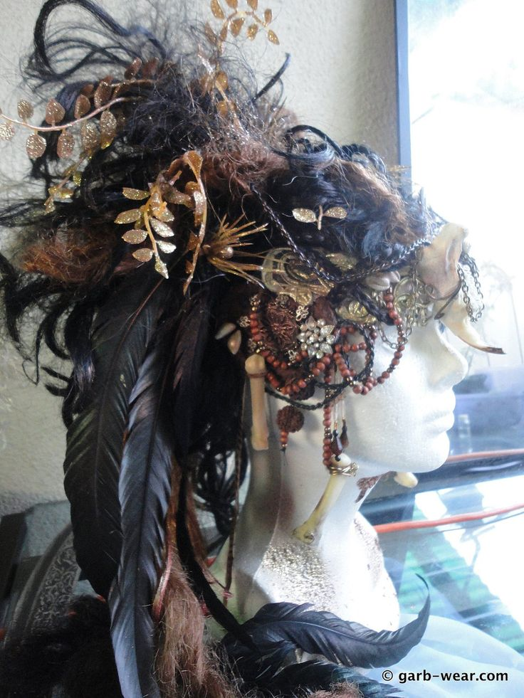 25 Best Ideas About Voodoo Priestess Costume On Pinterest