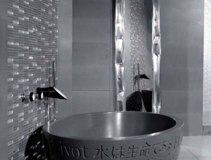 Comment aménager une salle de bain 4m2?