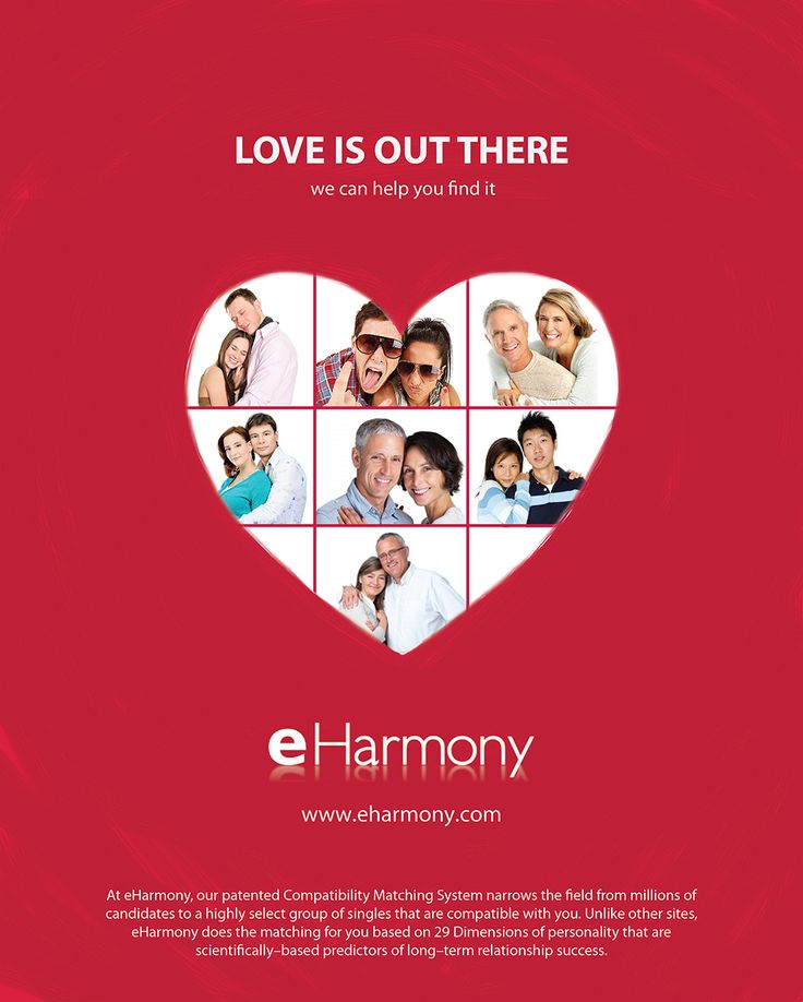 online dating eharmony reviews