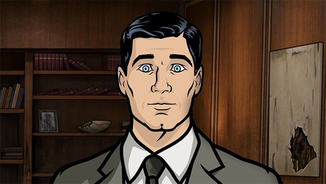 All The 'Archer' Quotes You Should Be Using In Everyday Conversation