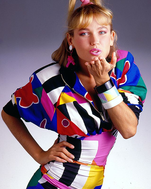 17+ images about Xuxa fashion on Pinterest | Lil sis ...
