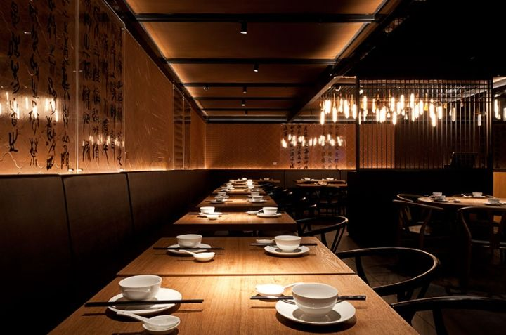 Chef's Gallery Restaurant by Giant Design, Sydney – Australia » Retail Design Blog