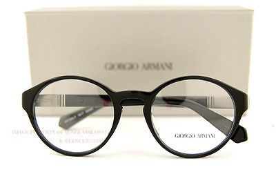 brand new giorgio armani eyeglass frames ar 7002 f 5017 black for men frames of mind pinterest eyeglasses for men and frames