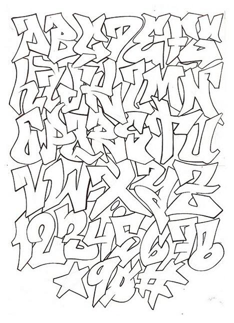 Google Image Result for http://www.neamgraffiti.com/wp-content/uploads/2011/02/Graffiti-Alphabet-Letter-Sketches-on-Paper.jpg