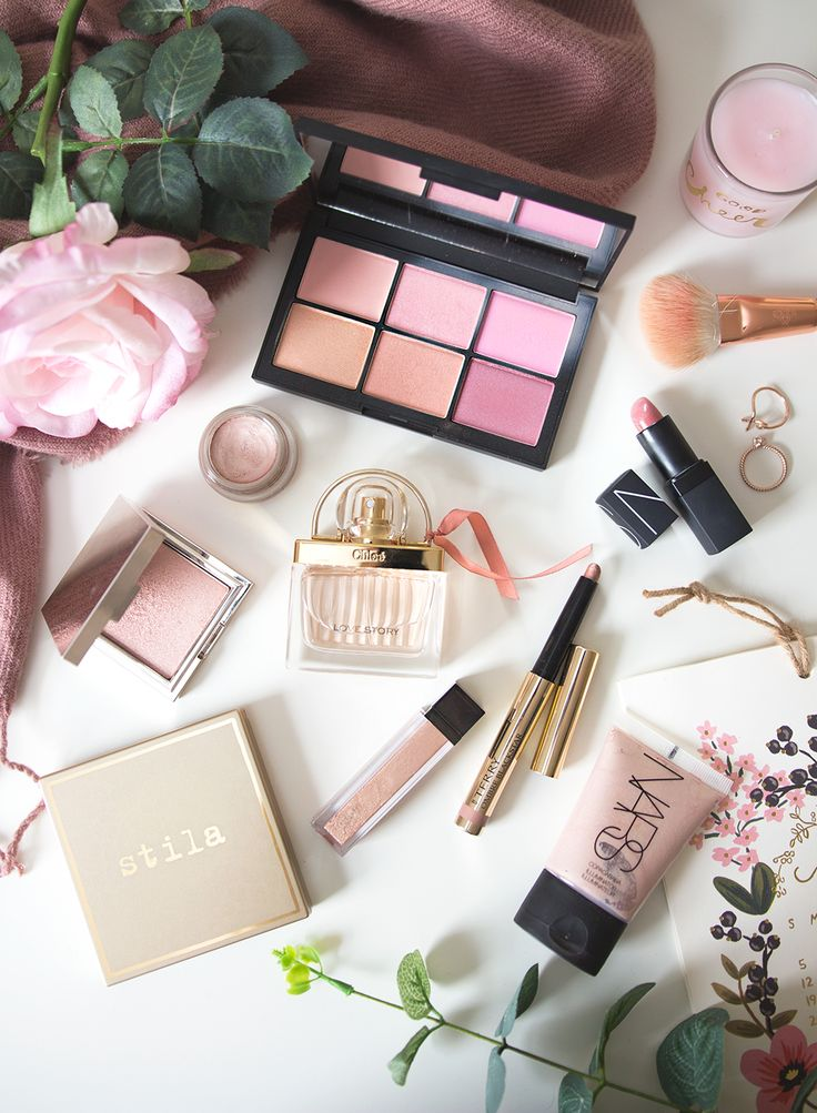 Gemma Louise // Beauty & Lifestyle Blog : Spring Beauty Picks.