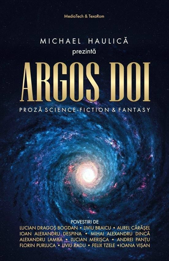 Argos Doi. Proza Science-Fiction & Fantasy, May, 2015