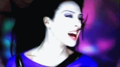 Sobrevivire, Video  Monica Naranjo